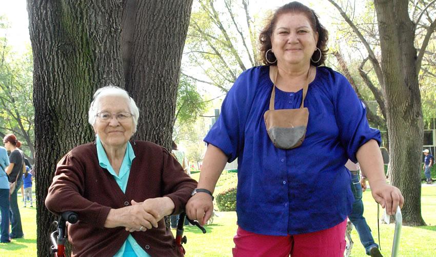Aumentará la Pensión Para Adultos Mayores