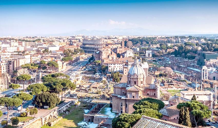 Italia Registra 368 Decesos en 24 horas por el Covid-19