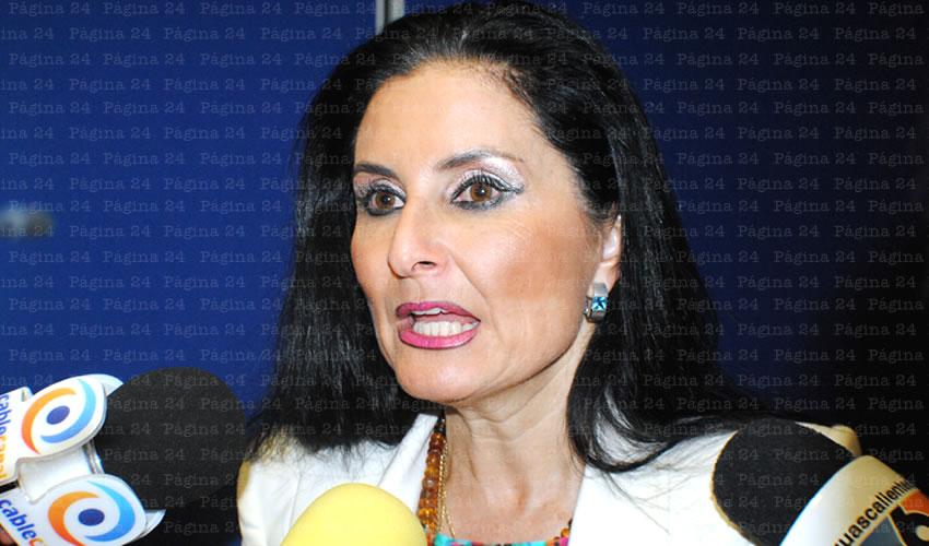 Blanca Rivera Rio de Lozano ...compró y anexo 20 hectáreas...