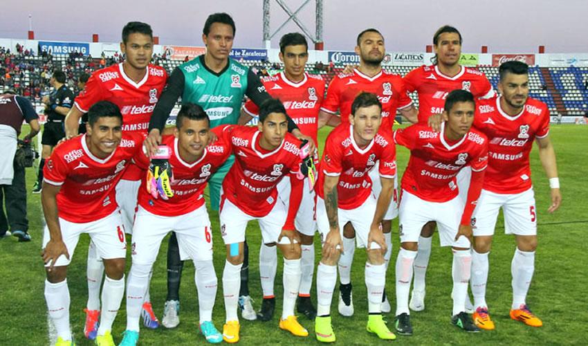 Venados y Mineros Igualan: 0-0