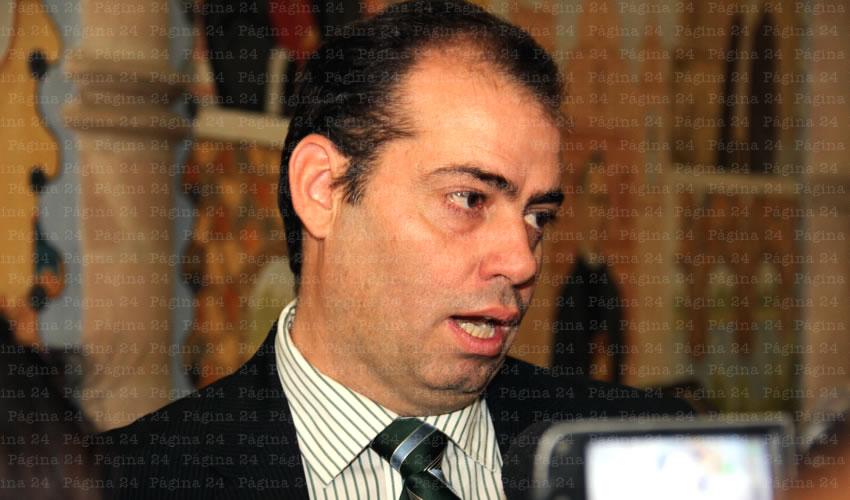 El Partido Verde ya Cumplió con la Prohibición de las Cuotas Escolares: Gilberto Gutiérrez