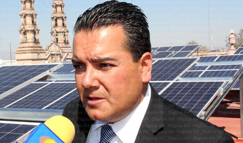 No hay Riesgo Sanitario en el Rastro Municipal: Héctor Anaya