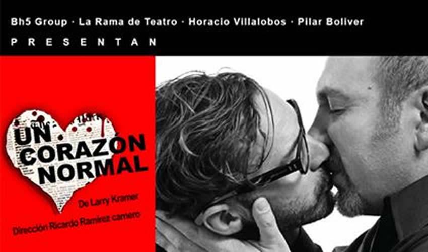 Censuran en Monterrey Carteles de Obra Gay