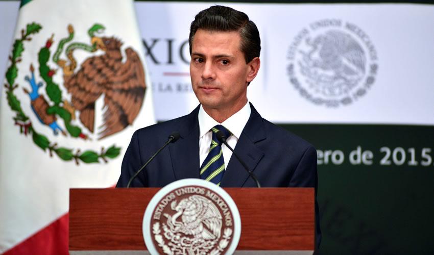 Alistan Cuestionamientos CIDH y  ONG al Gobierno de Peña Nieto