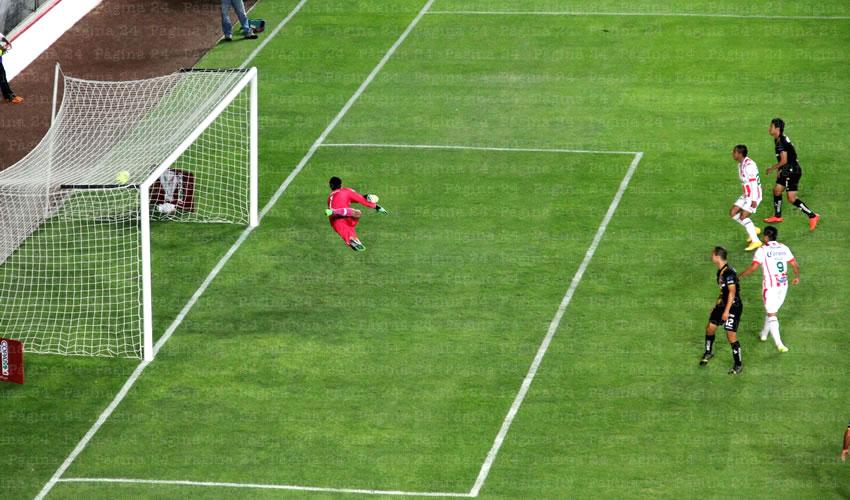 Rayos se Despide de la Copa con Triunfo