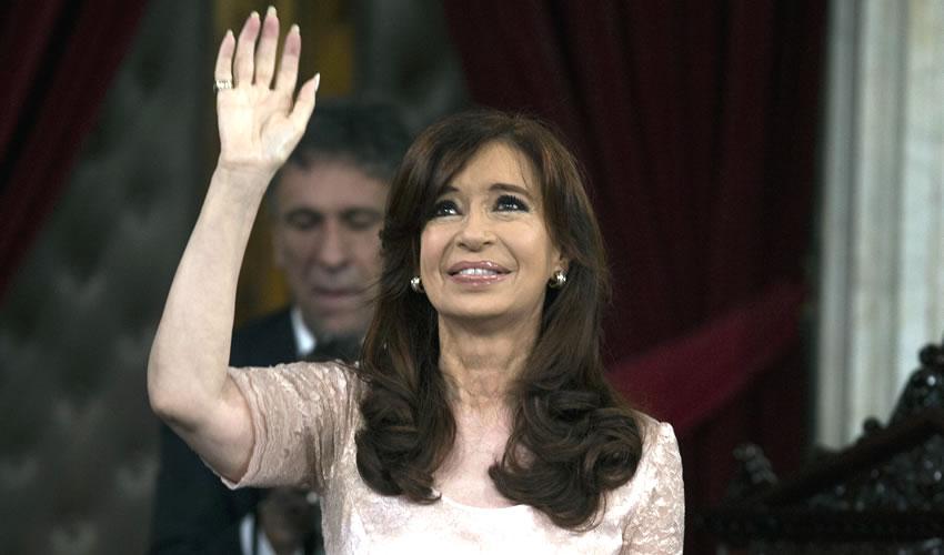 Reitera Fiscal Denuncia Contra Ejecutivo Argentino