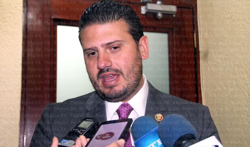 Reunirá a 550 Diputados del País, la Próxima Reunión de la Copecol