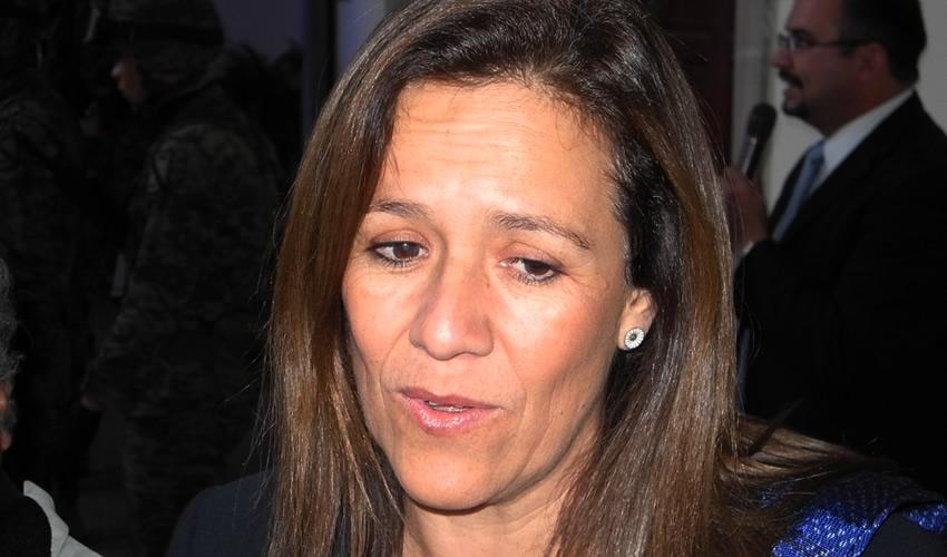 Con el Priísta Peña Retrocedieron  las Libertades ya Logradas: Zavala