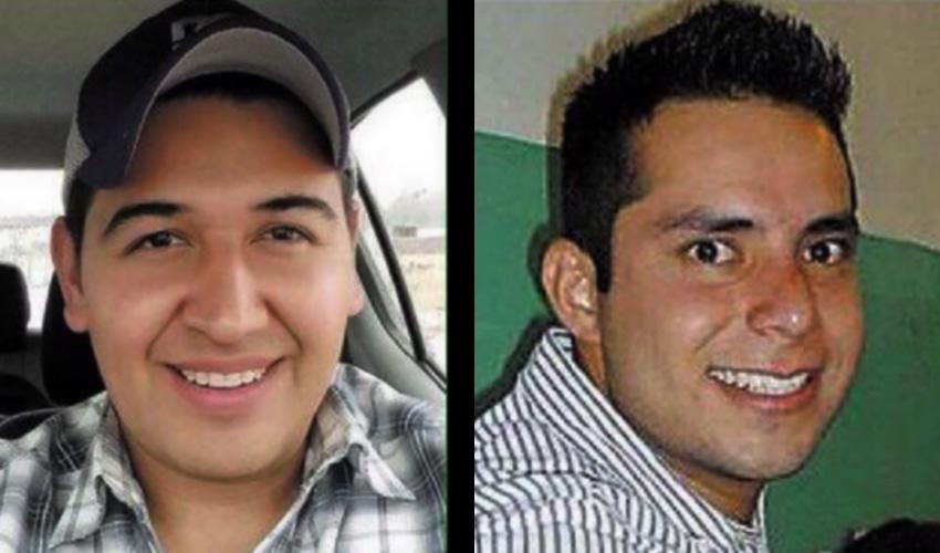 Marchan en Chihuahua por  Líderes Panistas Asesinados