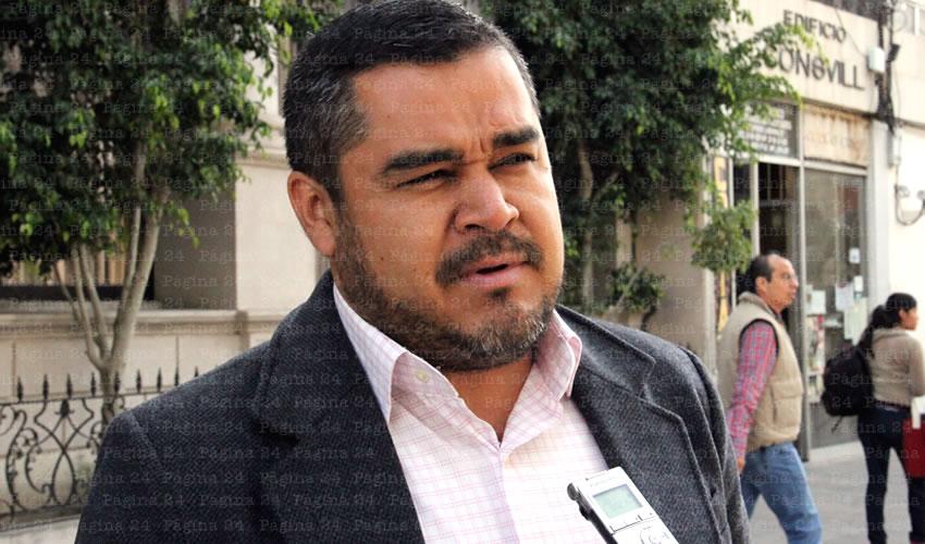 Al PRI ya no le Está Resultando la  Compra del Voto: Marco A. Delgado