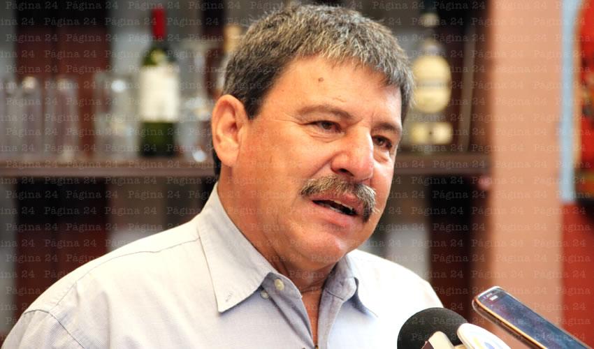 Continúa al Frente del Comité Estatal del Producto Guayaba Rubén Martínez Ballín