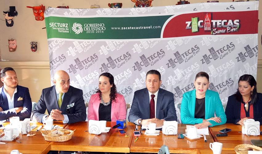 Traerán a Nuestra Ciudad el Sexto Congreso ABC Latinoamericano de Bodas y Eventos Especiales