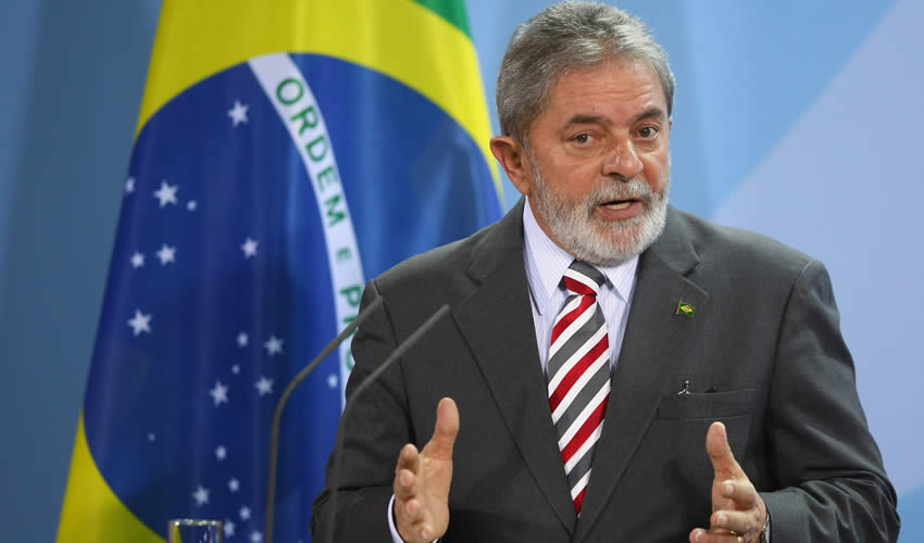 Desata Proyecto Polémica en Brasil
