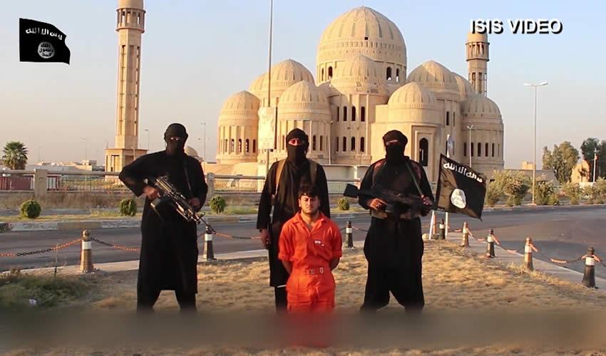 Estado Islámico, el Hijo Problema de un Maridaje Disfuncional