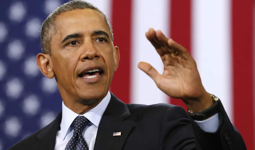 Obama Pide Disculpas por Asesinato de   Rehenes