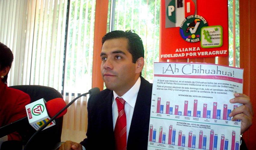 Defrauda Gobierno de Javier Duarte  a 750 Maestros de la Sección 56