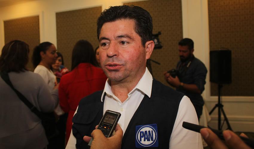 Jorge López: Mauricio Alva es la Prueba de la  Irresponsabilidad de Algunos Partidos Políticos