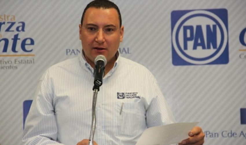 Los Ciudadanos Están Cansados de los Abusos  de Poder de Carlos Lozano: Paulo Martínez López