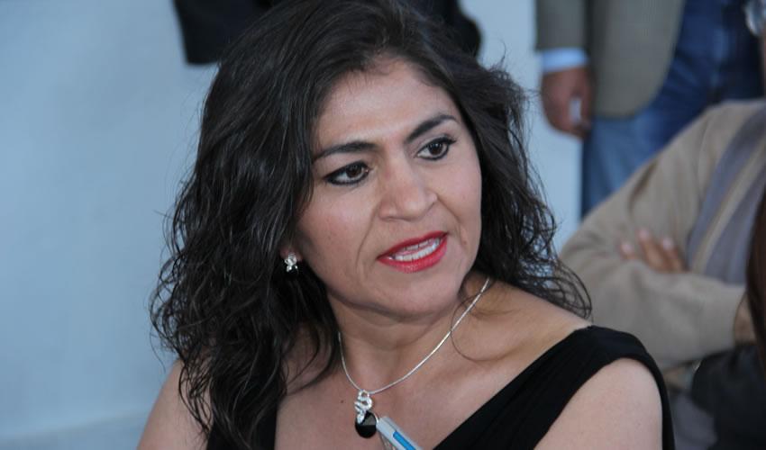 Carlos Lozano Busca Impunidad Colocando a sus Funcionarios en la Federación: Nora Ruvalcaba
