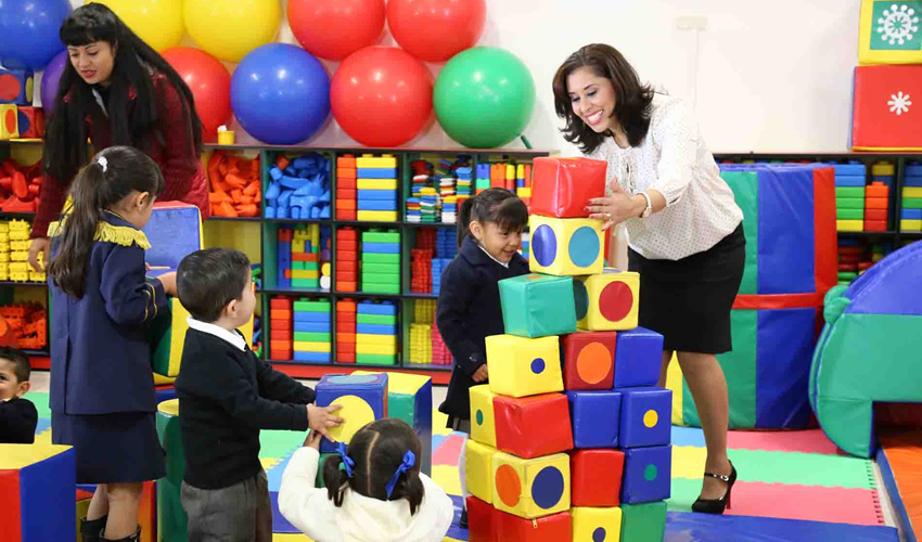 Capacita DIF Municipal a Personal Académico en las Nuevas Técnicas en Educación Inicial