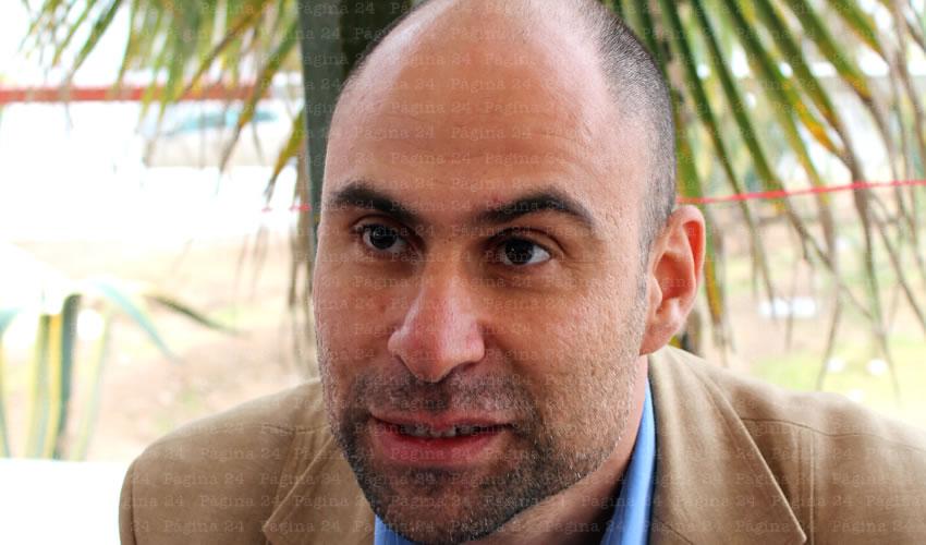Pretende el Gobierno Revivir la Época del Porfiriato en el País: Ramiro Góngora