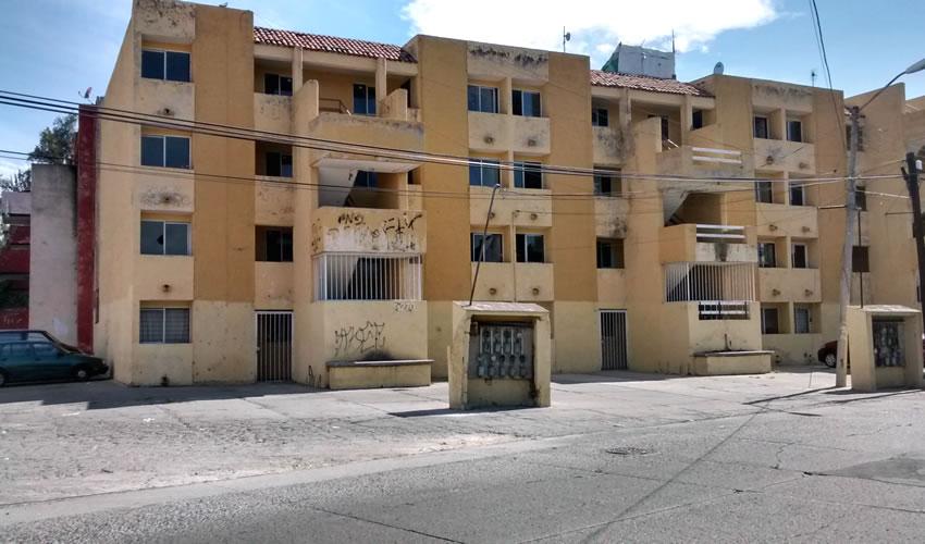 Guadalajara se queda sin pobladores p gina 24 jalisco - Casas en guadalajara capital ...