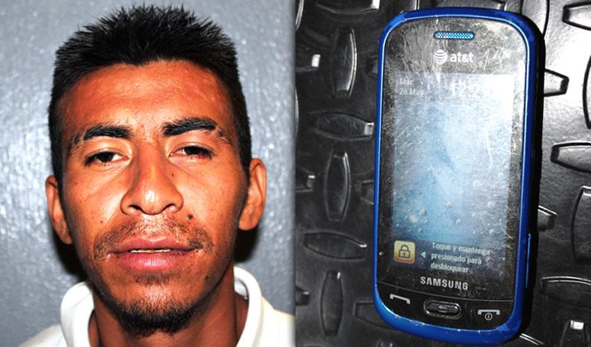 Cuatro Años de Cárcel a Traficante de Gasolina