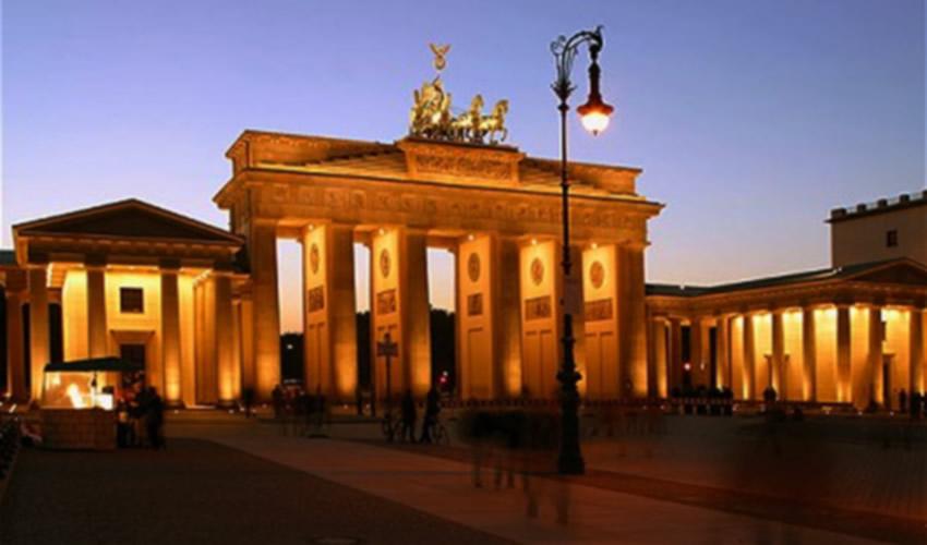Cine y Futbol se Fusionarán en Berlín