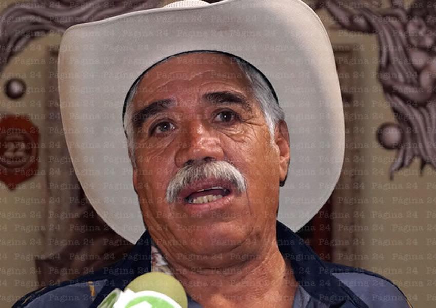 Joel González  secuestró El Salto