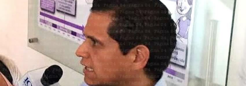 """Alfaro, un peligro  para Guadalajara"""
