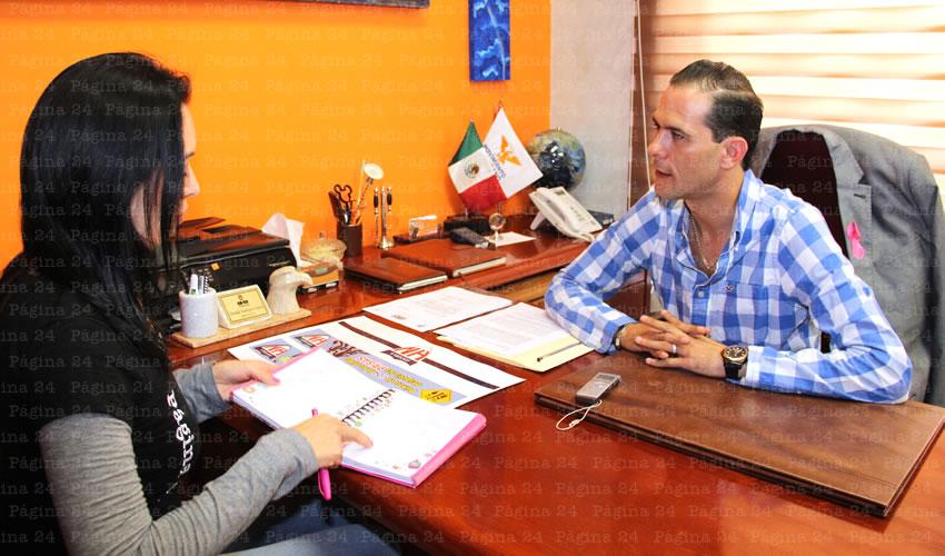 Exige Oswaldo Rodríguez al Congreso  Legislar los Matrimonios Homosexuales