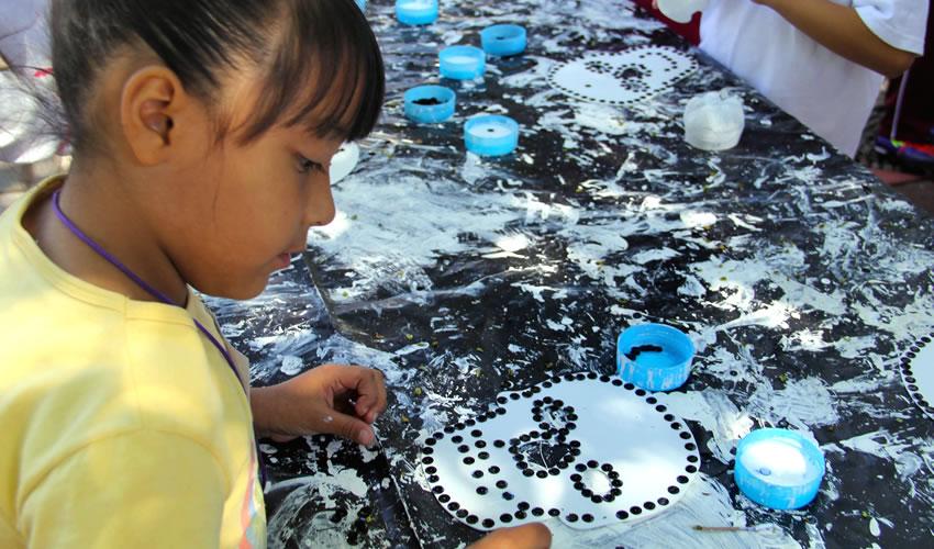 Reanuda la SSPM los Recorridos  Históricos Infantiles en Panteones