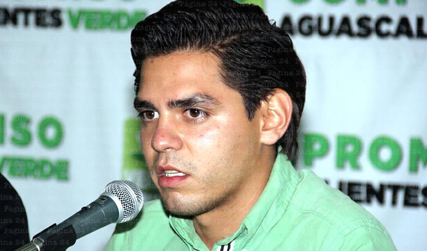 Tribunal Electoral Falla a Favor del Partido  Verde, sí Habrá Reimpresión de Boletas
