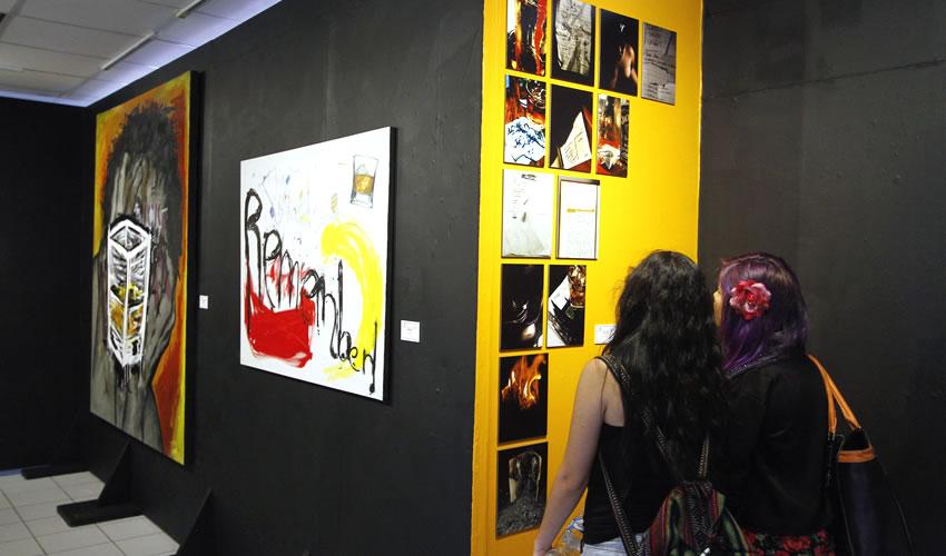 UAA Buscará Impulsar a Artistas  Locales más Allá de la Entidad