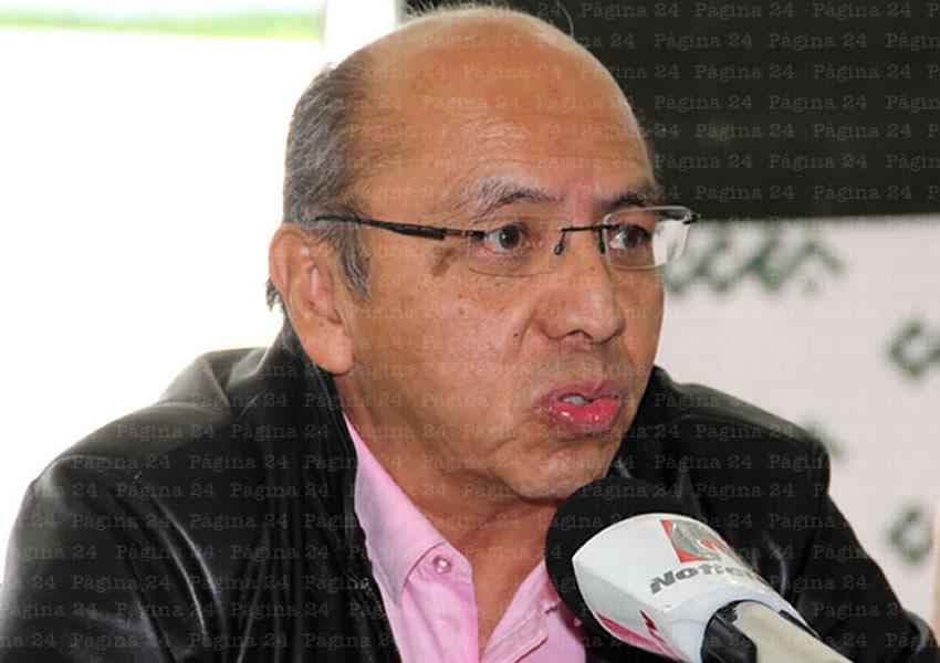 """Empresas Extranjeras """"Utilizan"""" a Universitarios  a Cambio de Darles Experiencia: Gabriel Suárez"""
