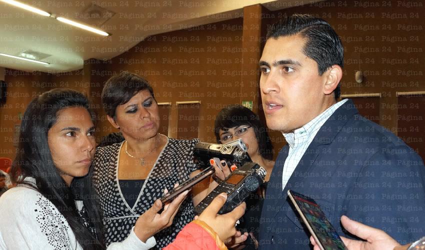 Se Prevé Llegar a 350 Policías Municipales Este año: Peña