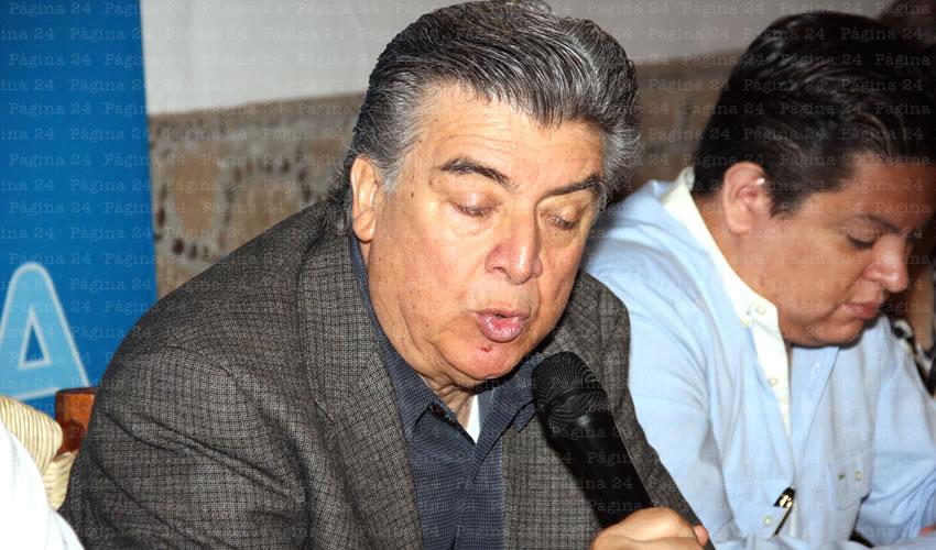 Felipe González González ...el pueblo aprendió...