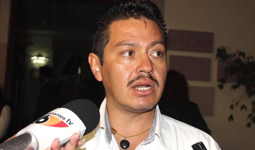 Este año Pronafor Beneficiará a Ocho Municipios: Vicente Díaz