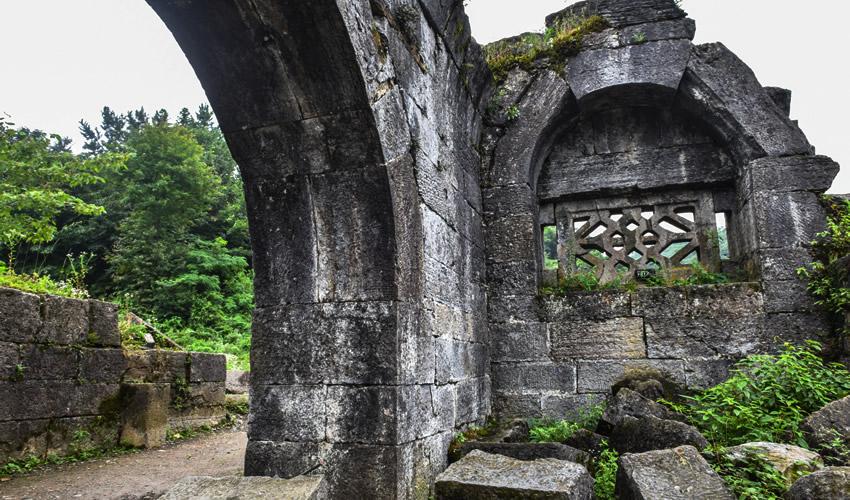 Ruinas Chinas de Tusi son Nombradas  Como Patrimonio Mundial de la Unesco