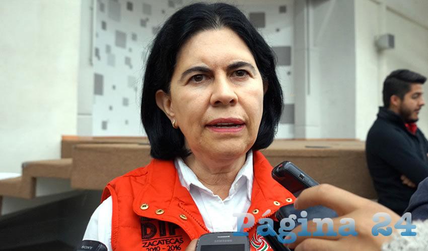Lucía Alonso Reyes