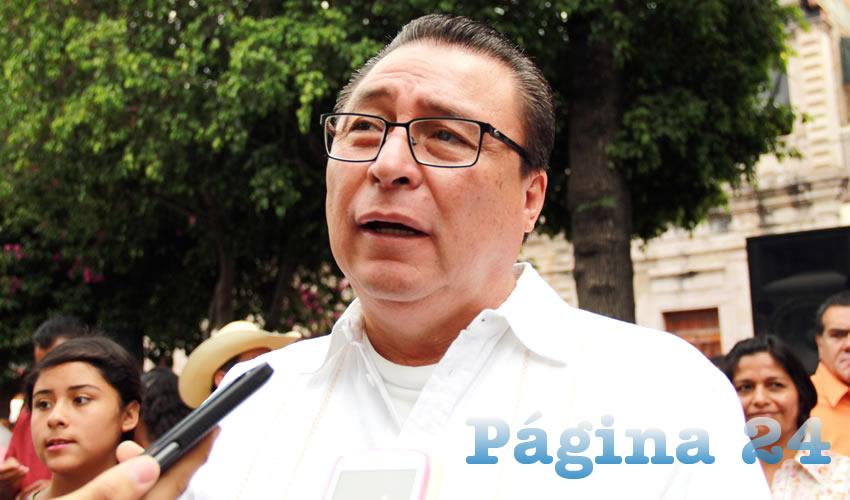 Contempla la UAA Abrir Carreras de TSU: Mario Andrade Cervantes