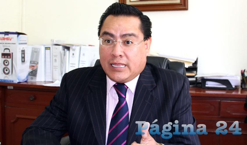 Los Ciudadanos han Comenzado a  Ampararse Contra el DAP: Delfino