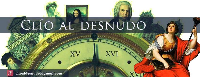 032a89958e Clío al Desnudo