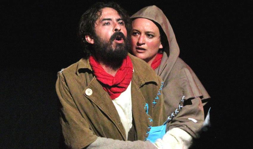 Exitoso Cierre del 2do Encuentro de Teatro Popular Latinoamericano en Aguascalientes