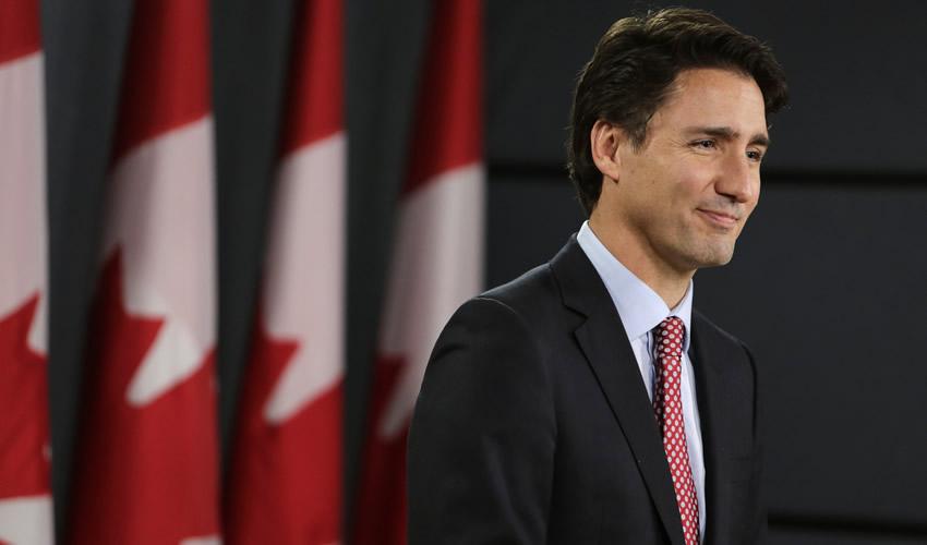 El primer ministro de Canadá, Justin Trudeau (Foto: Archivo/Xinhua)