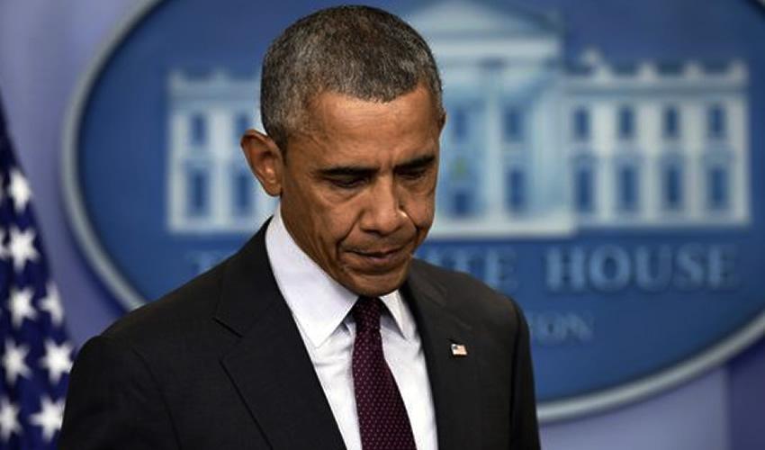 Obama Asume Responsabilidades por Fracaso Demócrata en Elección