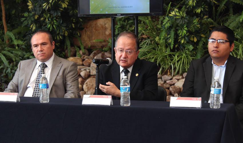 Del 10 al 13 de noviembre se realizará el Congreso de Energías Renovables en Aguascalientes