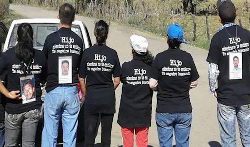 En un carta enviada a la procuradora Arely Gómez, colectivos integrados del Movimiento Nacional por Nuestros Desaparecidos en México rechazan la integración de agentes ministeriales de la FEBPD a la Unidad Especial para Ayotzinapa (Foto: Cortesía)