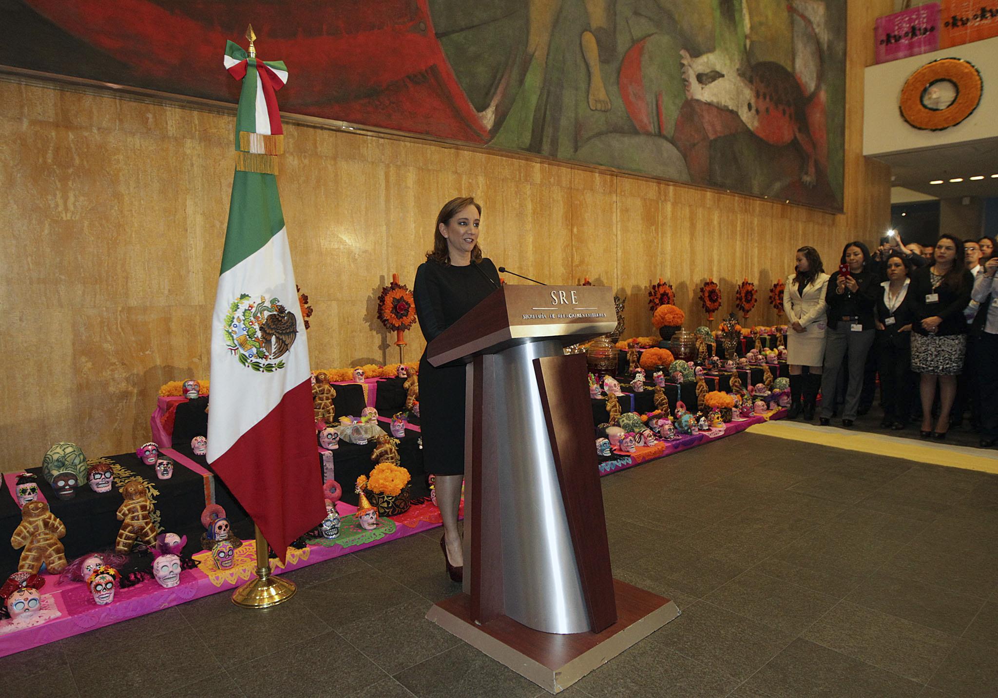 Visitar Papa Df Michoac N Chiapas Y Chihuahua Sre