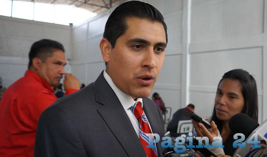 Carlos Peña Badillo